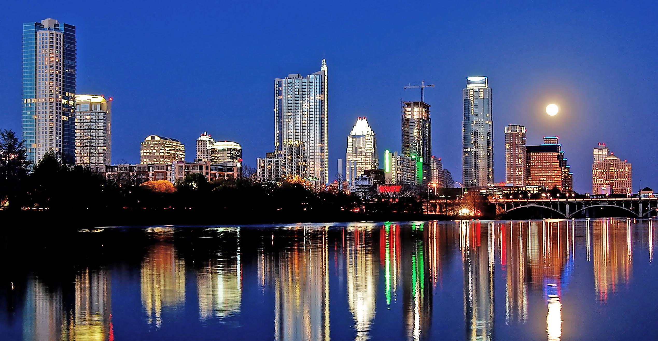 Austin Texas Racquetball