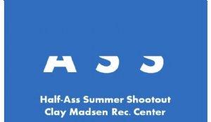 Half-Ass-2 Racquetball Tournament