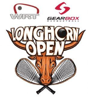 Longhorn Open Racquetball Tournament